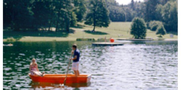 Jugendlicher in Badesee ertrunken