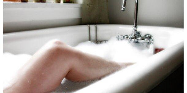 Sieben Relax-Tipps für zu Hause