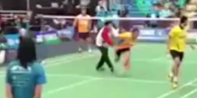 Badminton: Skandal bei Canada Open
