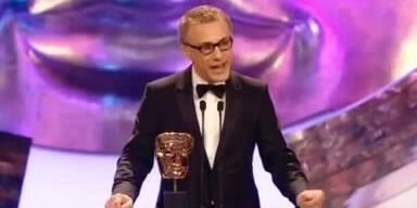 BAFTA Award für Waltz und Haneke