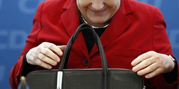 So krank können Handtaschen machen