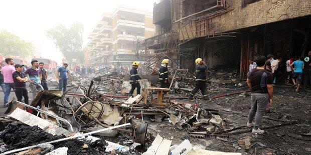 Zahl der Opfer des Anschlags in steigt auf 281