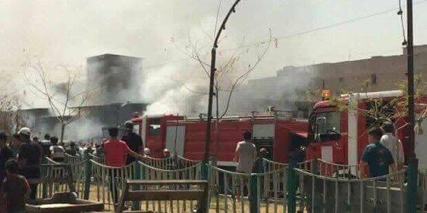 Zahlreiche Tote bei Autobombenanschlag in Bagdad