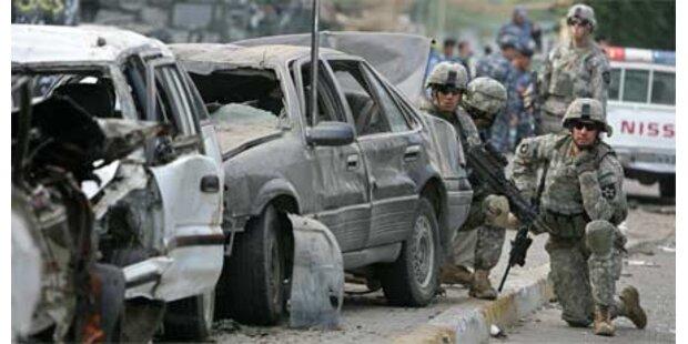 Doppelanschlag nicht von Al Kaida verübt
