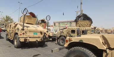 Bagdad; Irak