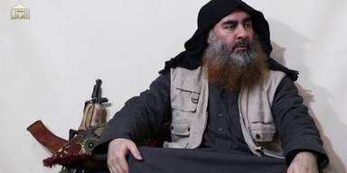 IS-Terrormiliz bestätigt Tod von Al-Baghdadi
