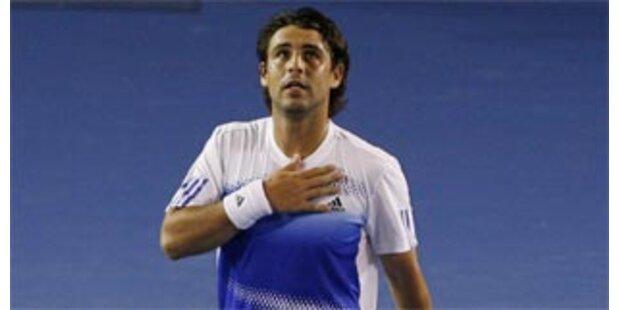 Skandalvideo von Tennis-Star Baghdatis aufgetaucht