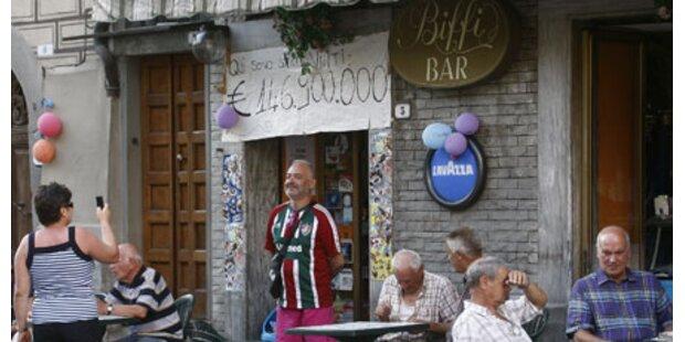 Glücksdorf Bagnone wird Lotto-Mekka