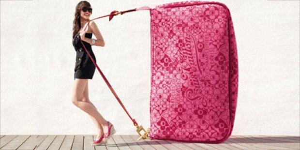 Diese Taschen wollen wir haben!