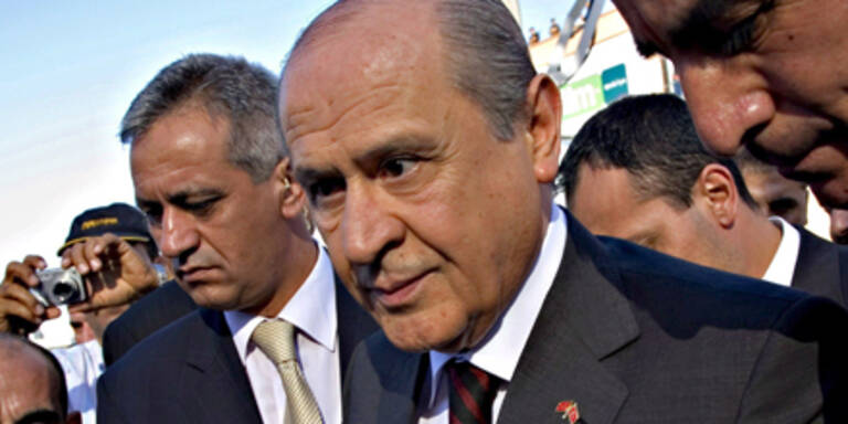 Sex-Skandal in türkischer Politik