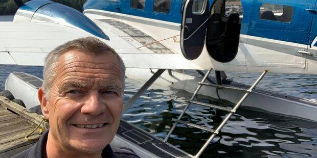 Flugzeugabsturz: Todes-Drama um Bahlsen-Erbe