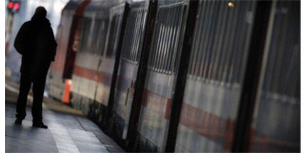 Bewegung im deutschen Bahnstreik