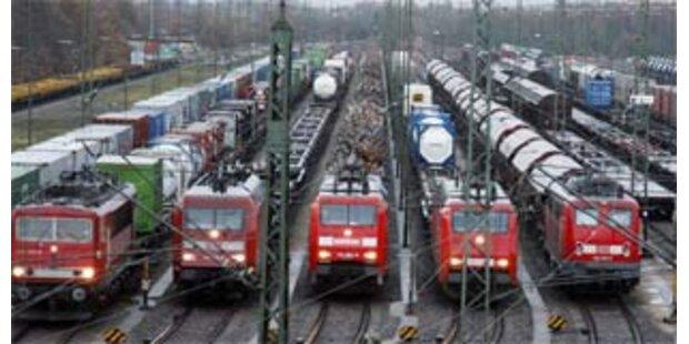 Betrunkener legte Zugverkehr auf Westbahn lahm