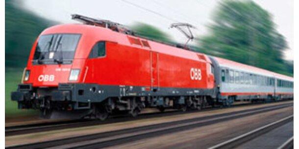 Neuer Bahn-Chef strebt mehr Pünktlichkeit an