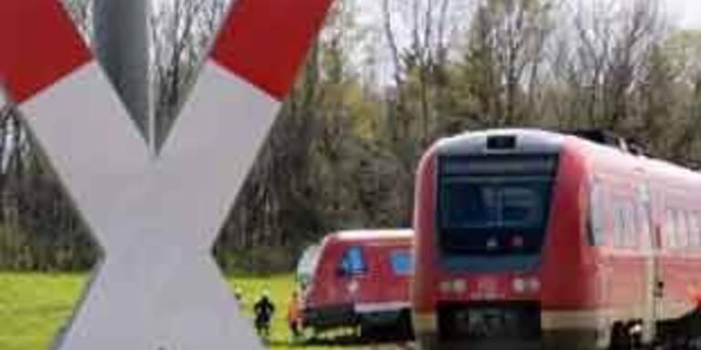 376 Eisenbahnkreuzungen werden in NÖ besser gesichert