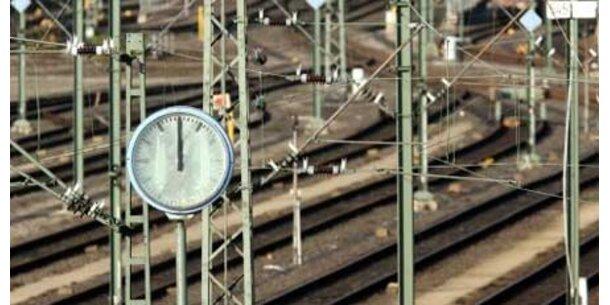 Ungarns Eisenbahner drohen mit Streik