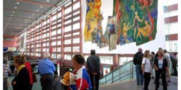 Alkoholverbot am Innsbrucker Bahnhof fix