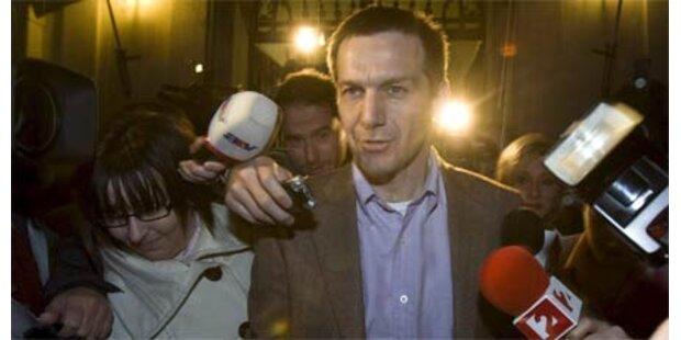 Bajnai wird neuer Premier Ungarns