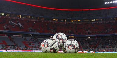 Deutsche Liga plant Fortsetzung im Mai