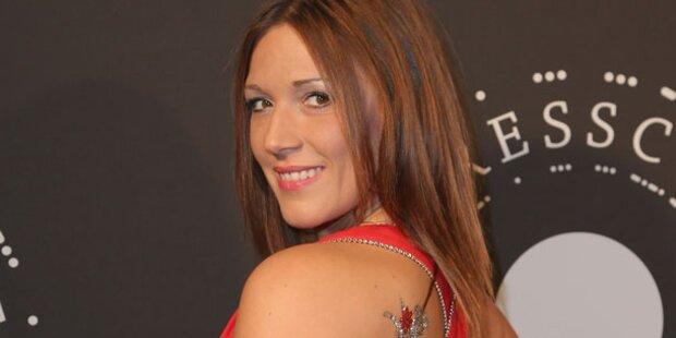 Simone Ballack: Bald Hochzeit mit Model?