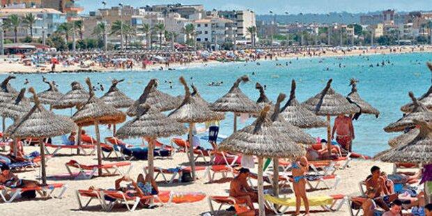 Mallorcas Strände werden rauchfrei