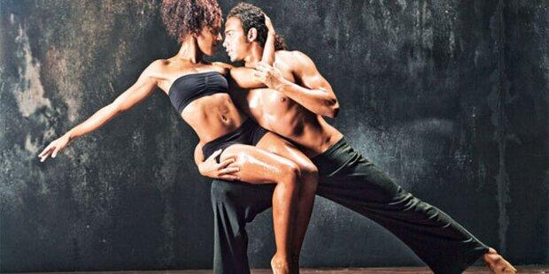 Ballet Revolución: Die Tanzsensation in Wien