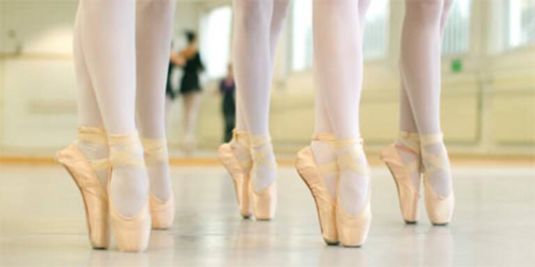 Ballett-Direktor tritt wg Sex-Fotos zurück