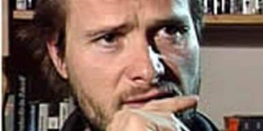 Martin Balluch, festgenommener Obmann des Vereins gegen Tierfabriken