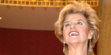 Saison-Auftakt im Musikverein mit Agnes Baltsa