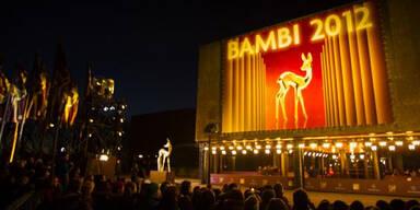 65. Bambi-Verleihung