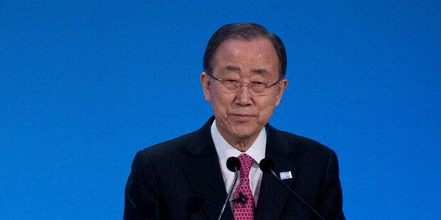 UN-Sonderbeauftragte für Missbrauchsfälle