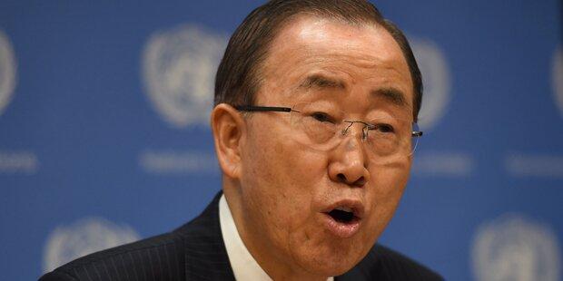 UNO-Sicherheitsrat fordert Stopp von israelischem Siedlungsbau