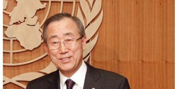 UN kritisiert Siedlungserweiterung in Ostjerusalem