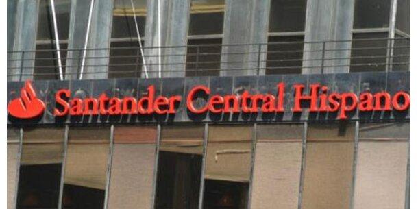 Banco Santander mit 5,5 Milliarden-Deal
