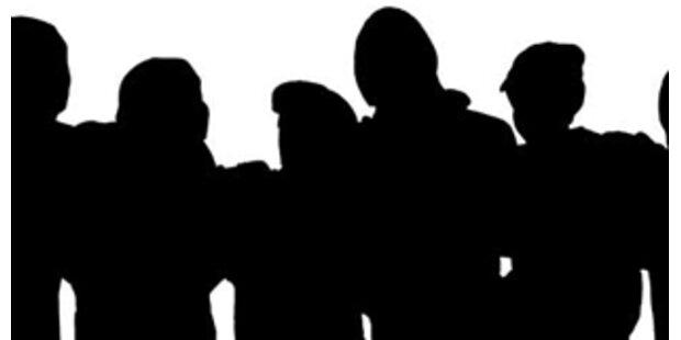 Jugendbande: Anführer war erst 12