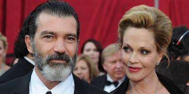 Griffith und Banderas lassen sich scheiden