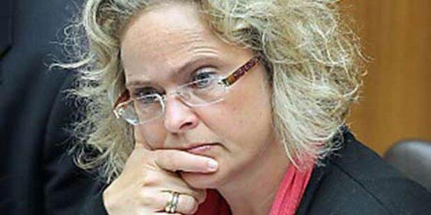 Justizgipfel soll Verfahren beschleunigen