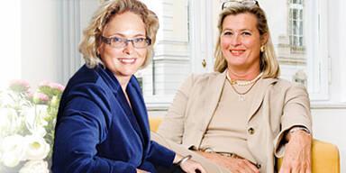 Das neue Leben der Ex-Ministerinnen
