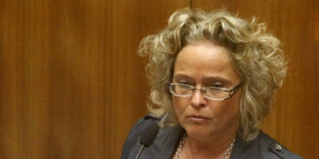 Richter & Staatsanwälte offen gegen Bandion