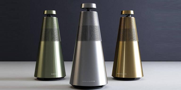 Smarte Lautsprecher als großer IFA-Trend