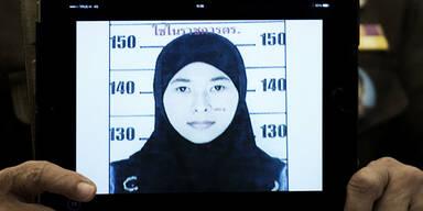 Bangkok: Polizei fahndet nach 26-Jähriger