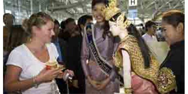 Flughafen Bangkok wieder geöffnet
