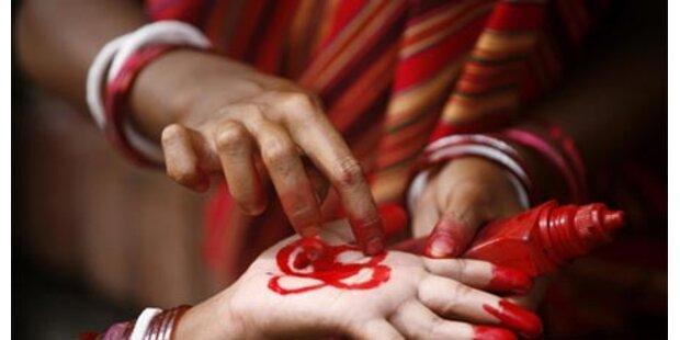 Mädchen zu Ehe mit 75-Jährigem gezwungen