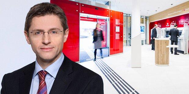 Bank-Austria-Experten erwarten Wachstum