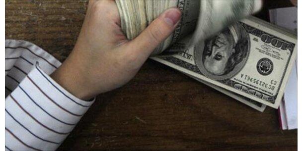 100. US-Bank ist pleite