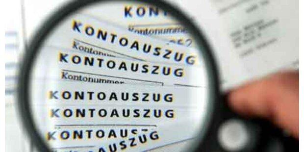 Österreich wegen deutschem Steuerskandal unter Druck