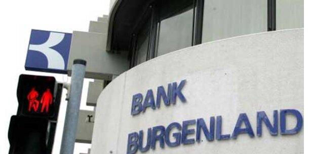 Klage wegen Beihilfe für Bank Burgenland