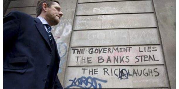 56 Mrd. Euro Staatshilfe für Banken