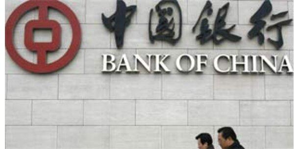 Finanzkrise erreicht China