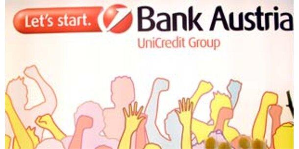 Bank Austria verlor Prozess wegen Devisendeals